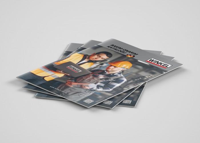 Winkel Brochure