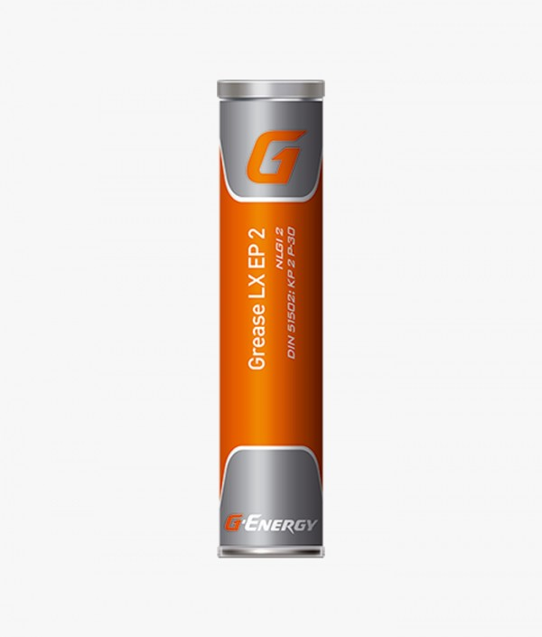 G-ENERGY GREASE LX EP 2