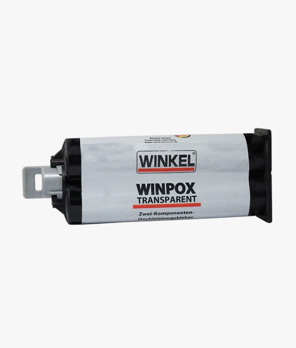 Winpox Transparent