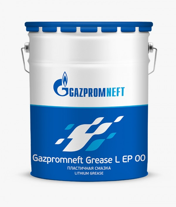 GAZPROMNEFT GREASE LTS 2