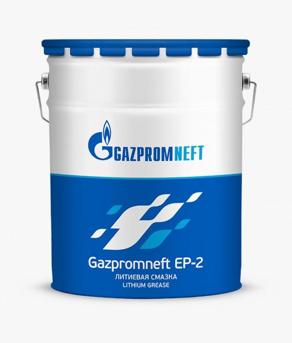 GAZPROMNEFT ЕР-2