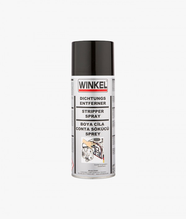 Paint Polish Gasket Remover Spray