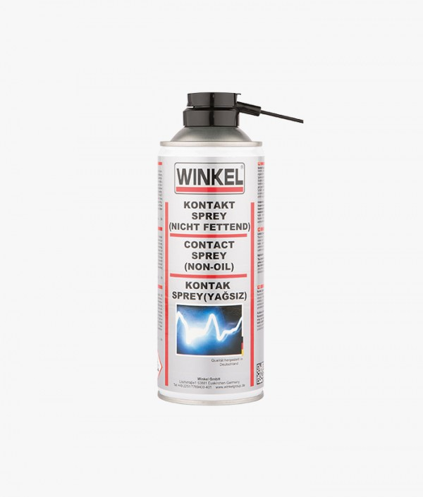 Contact Spray (Oil Free)