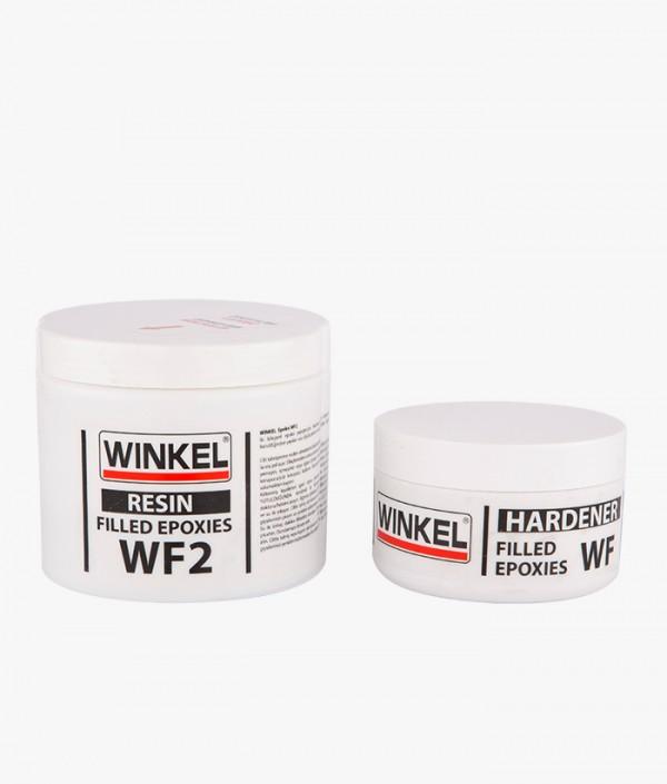 Winkel W-F2 Aluminum Epoxy Liquid