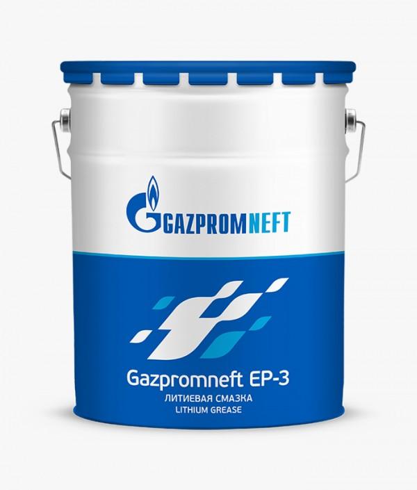 GAZPROMNEFT ЕР-3