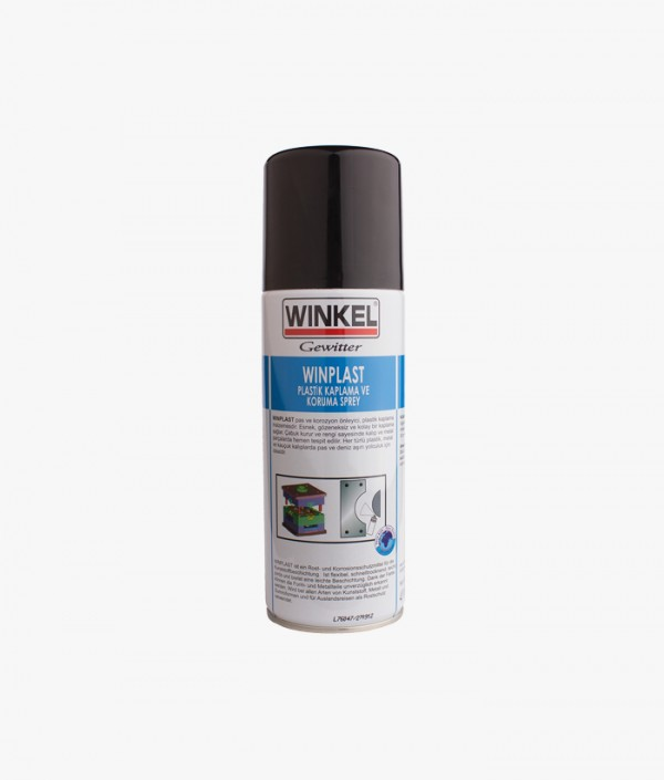 Winplast Plastic Coating Spray