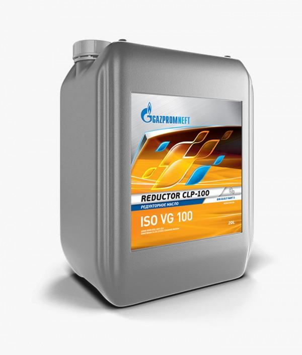 GAZPROMNEFT REDUCTOR CLP-100