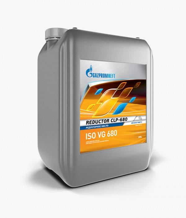 GAZPROMNEFT REDUCTOR CLP-680
