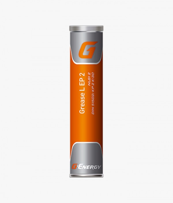 G-ENERGY GREASE L EP 2