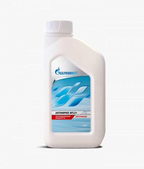 GAZPROMNEFT ANTIFREEZE SF12+