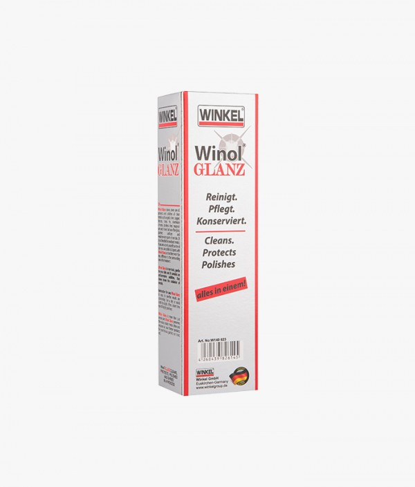 Winol Glanz (Metal Polish)