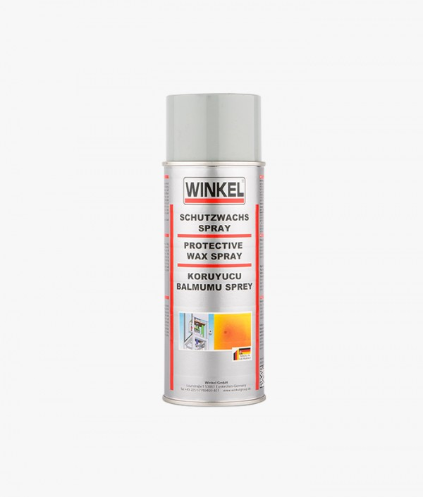 Protective Wax Spray