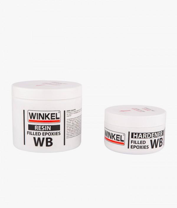Winkel W-B Steel Epoxy Liquid