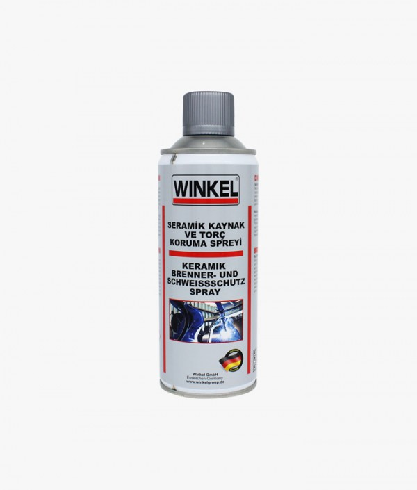 Ceramic Welding and Torch Protection Spray
