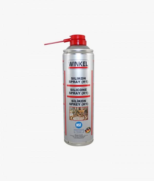 Silicone Spray (H1)